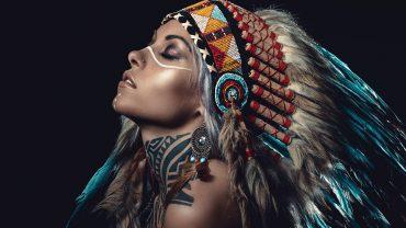 Beautiful Girl Indian Photo