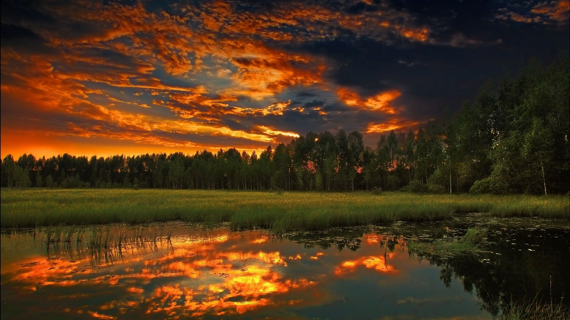 Beautiful Photos Of Nature Sunset