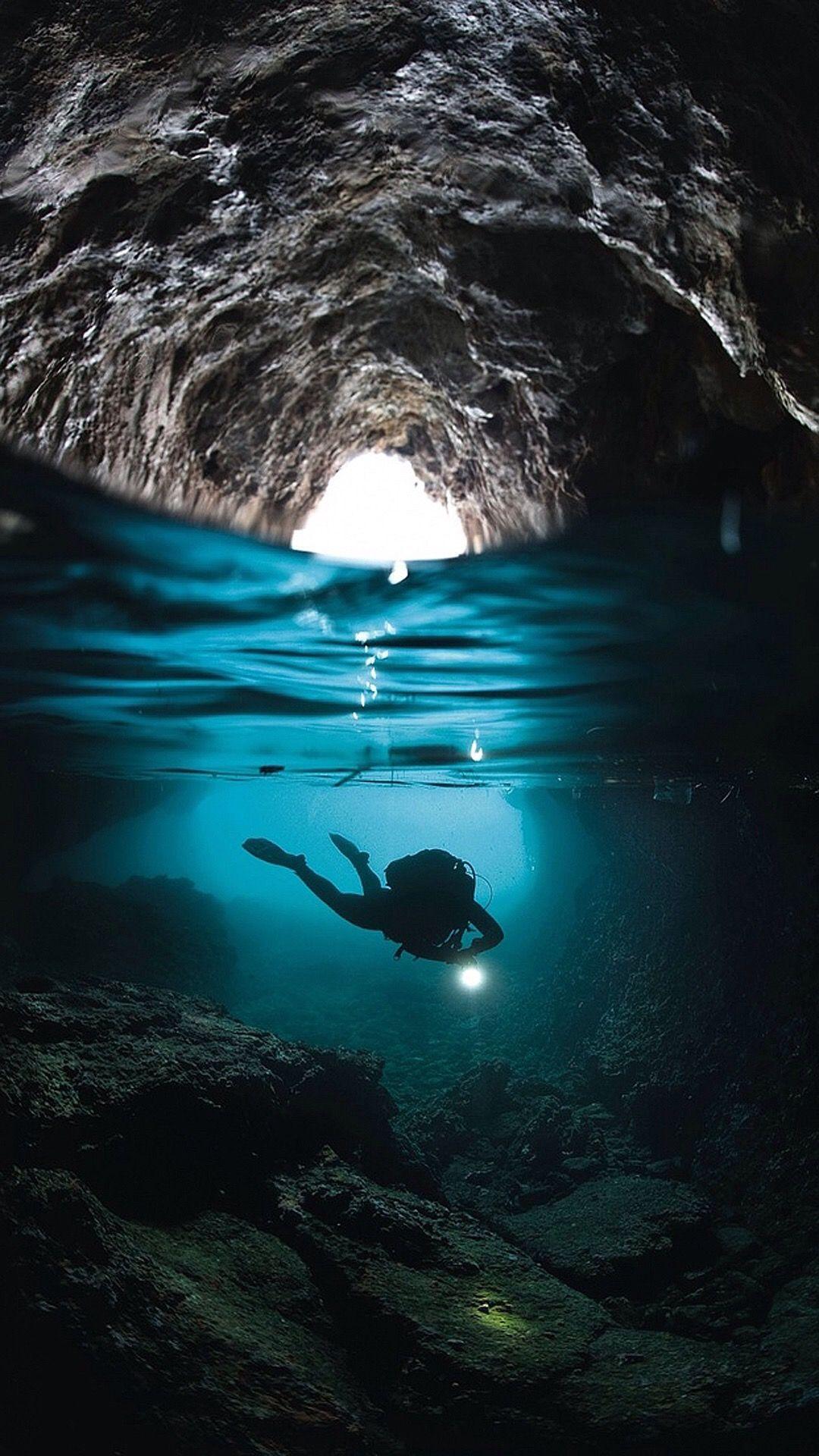 Beautiful Photos Underwater In The Sea