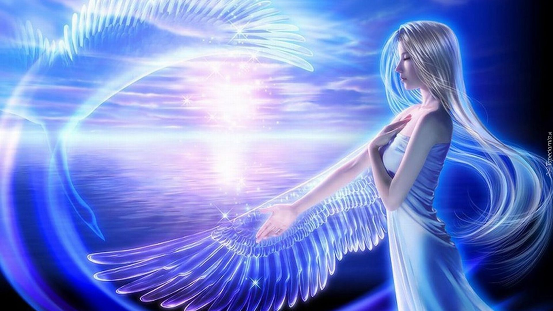 Beautiful Pictures With The Angels Of Soul