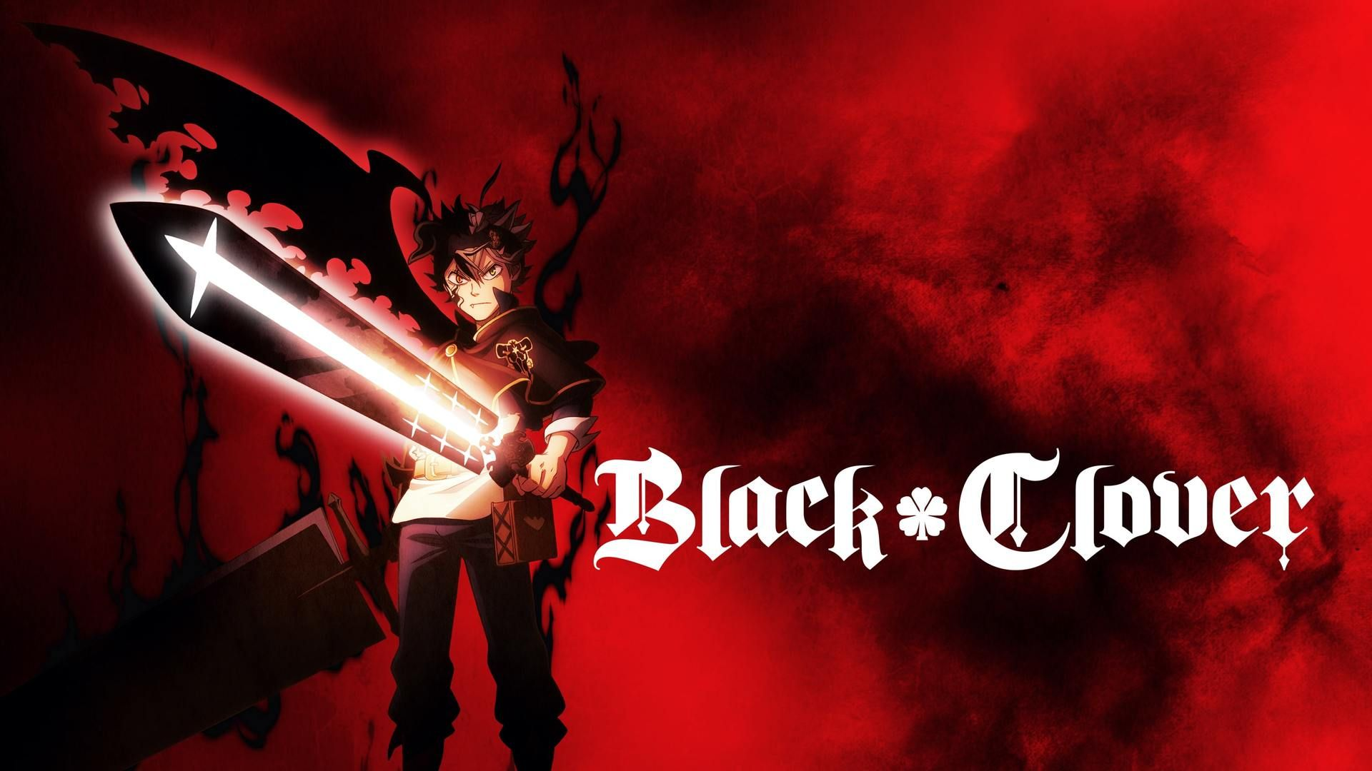 black clover Wallpaper