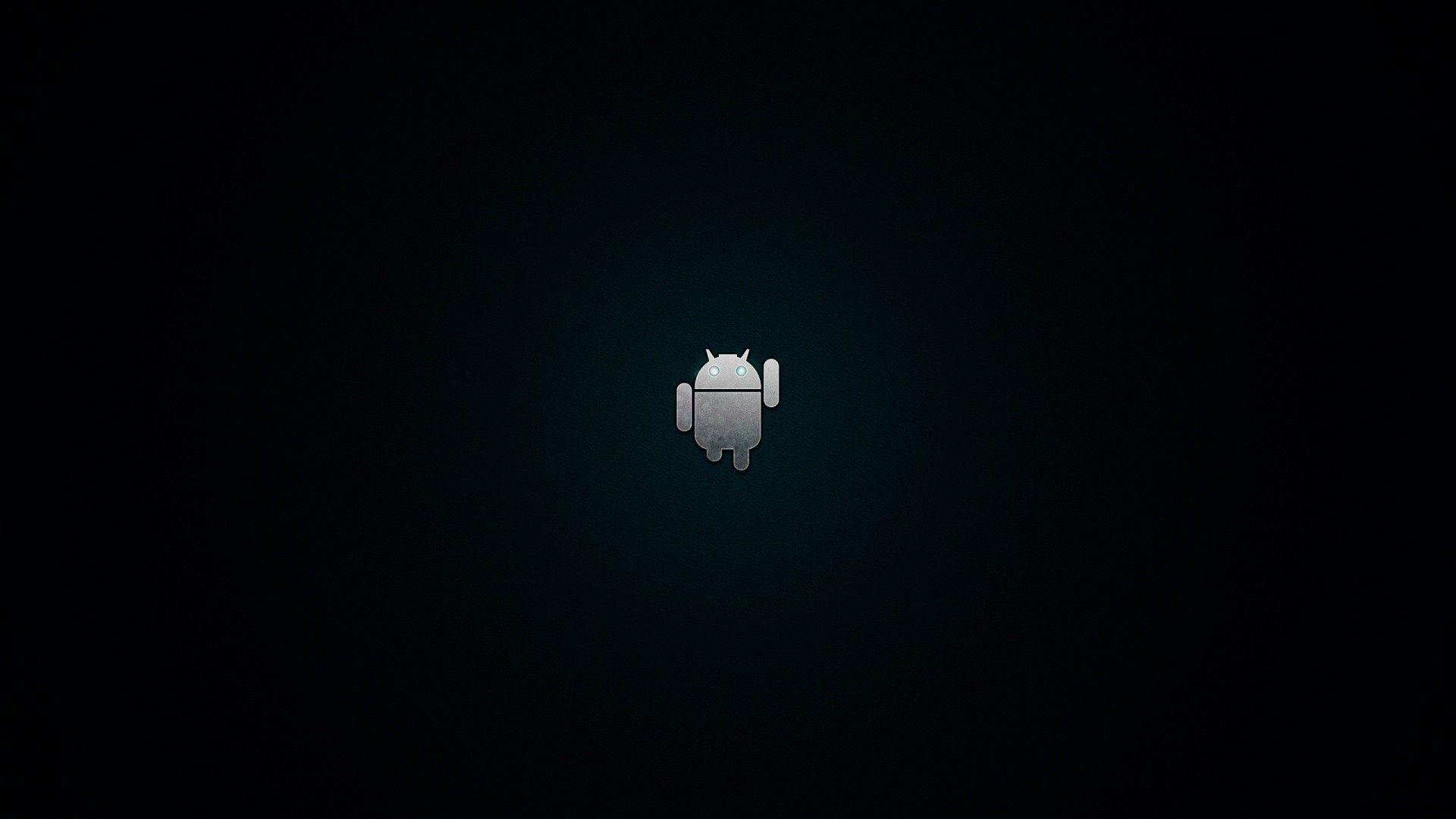 Black Desktop Android