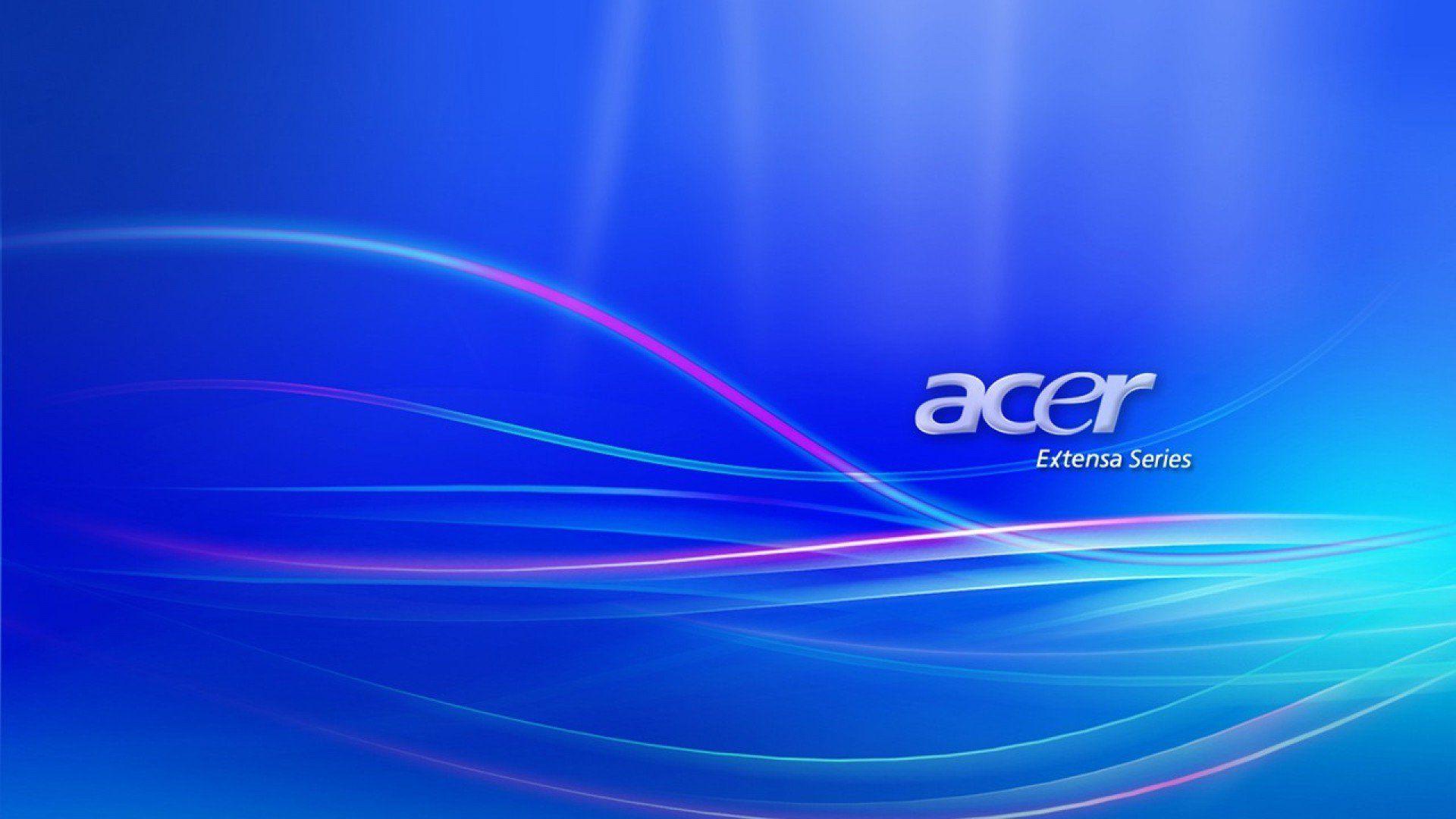Brand Acer Wallpaper