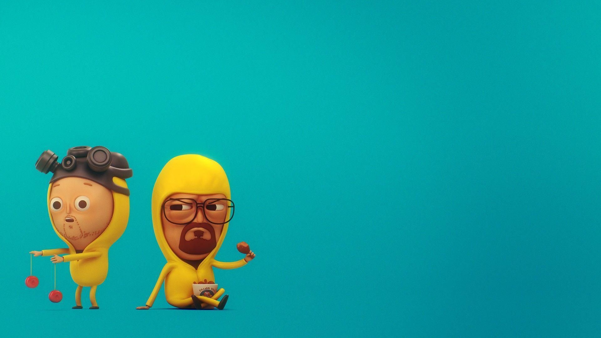 Breaking Bad Wallpapers For Iphone