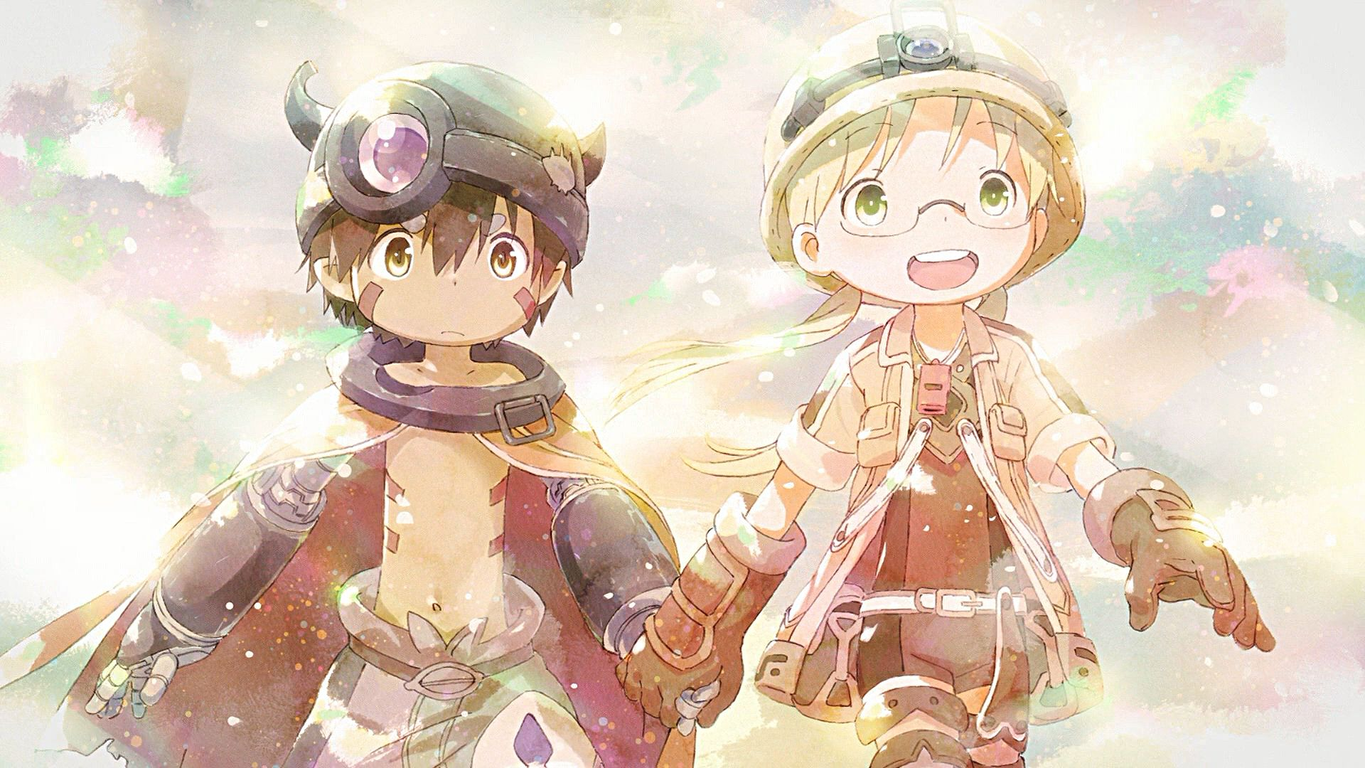 Created In The Void Made In Abyss