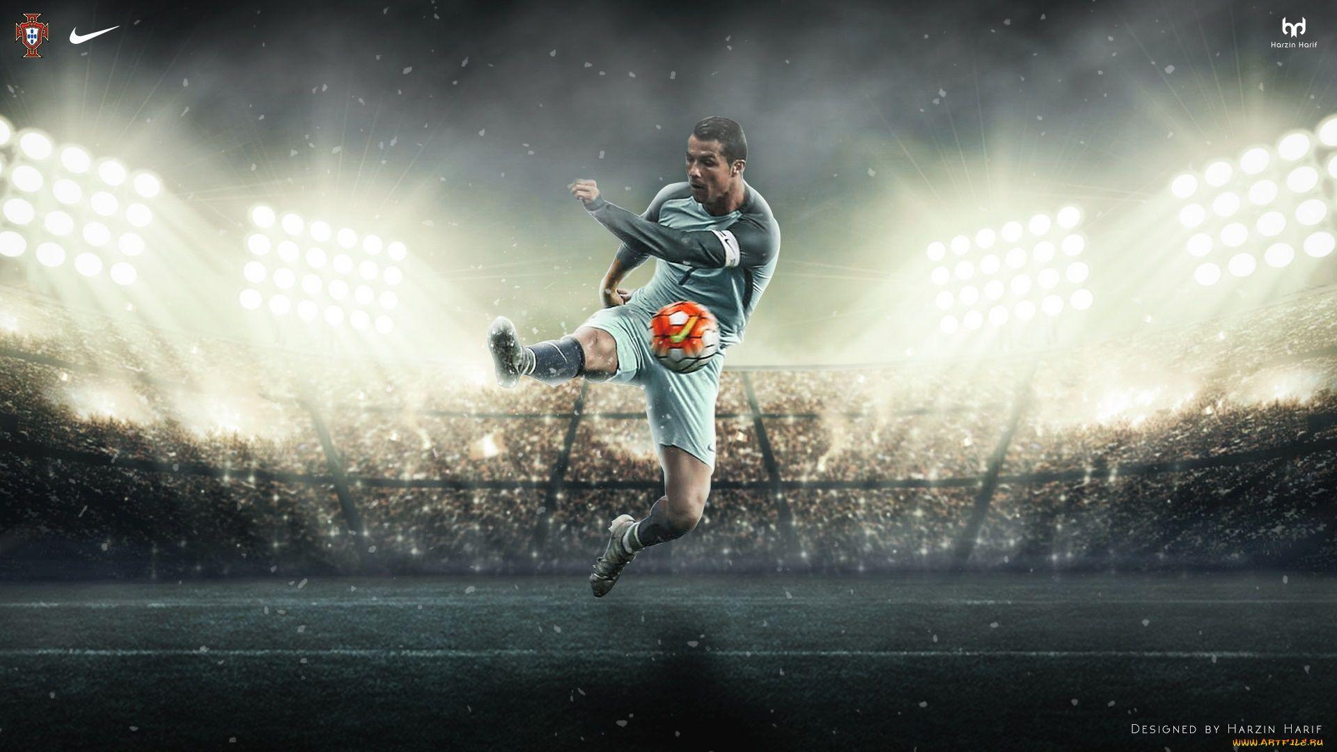 Cristiano Ronaldo Wallpaper For Iphone
