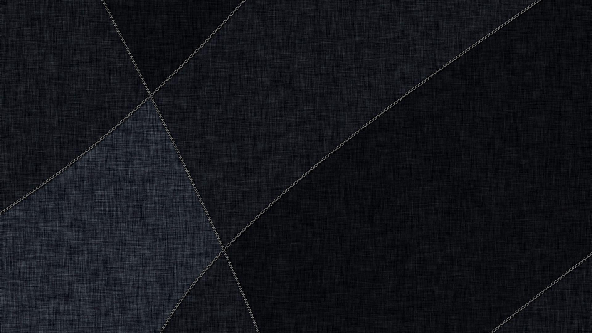 Dark Background With Lines