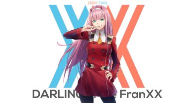 Darling In The Franxx Wallpaper