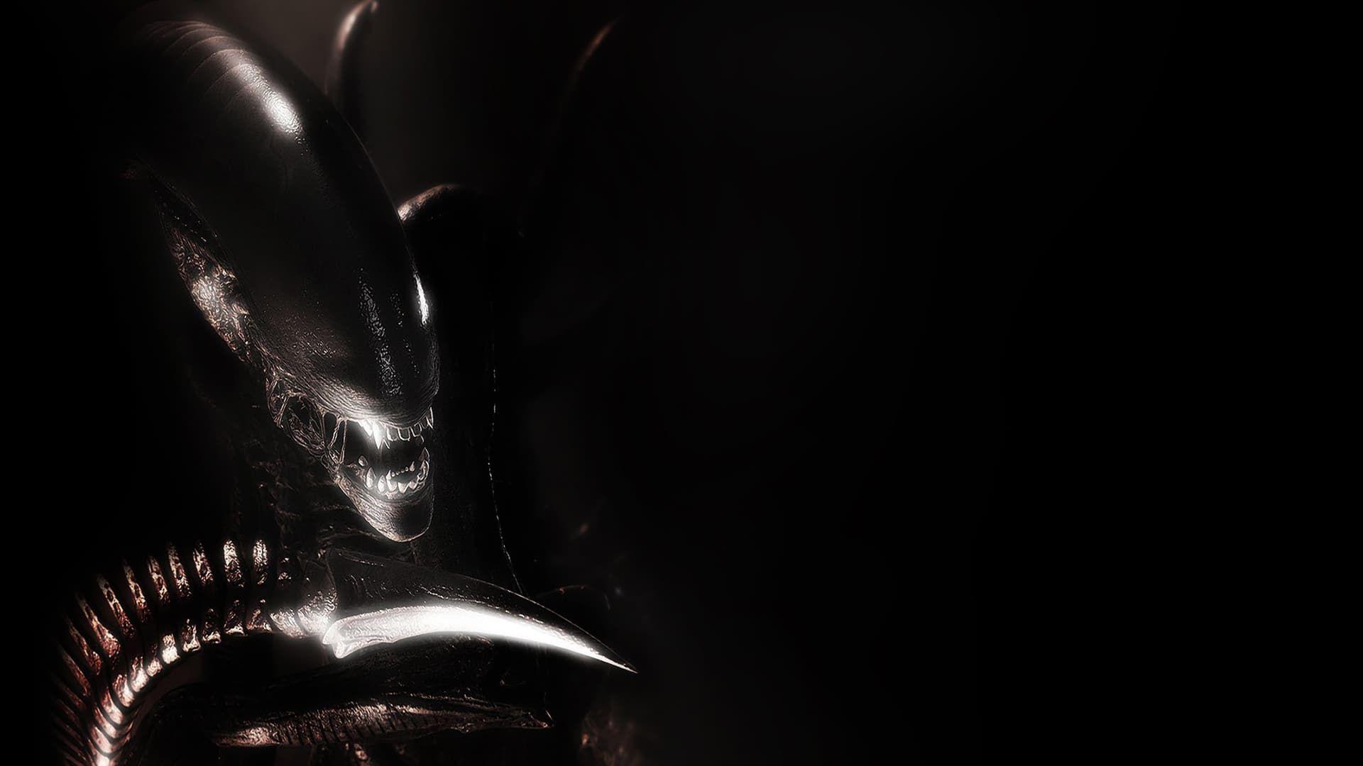 Download Wallpaper Alien For Mobile
