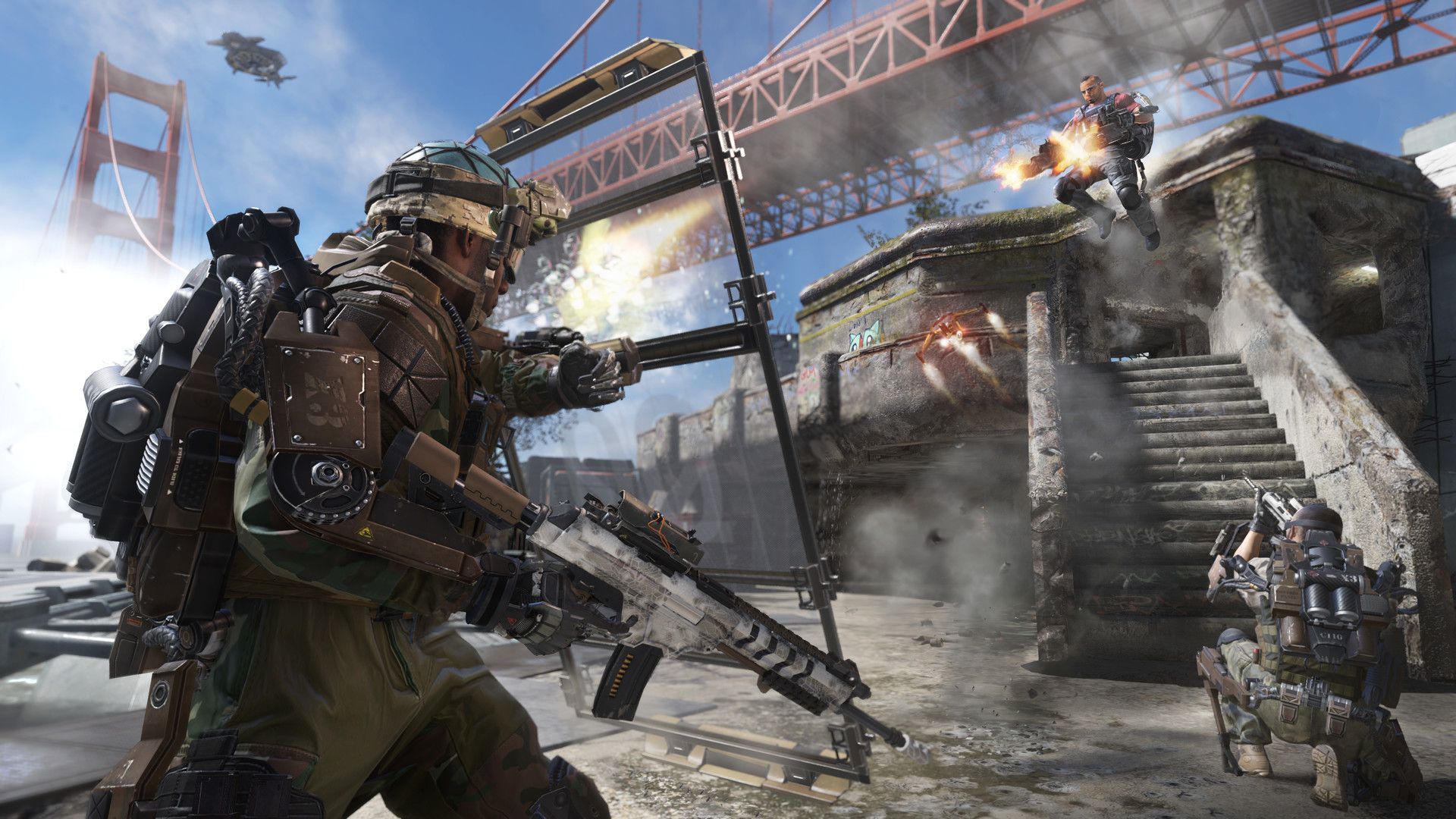 Download Game Call Of Duty Advanced Warfare
