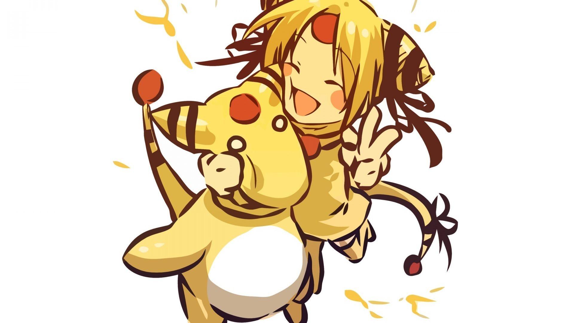 Drawings Anime Pokemon