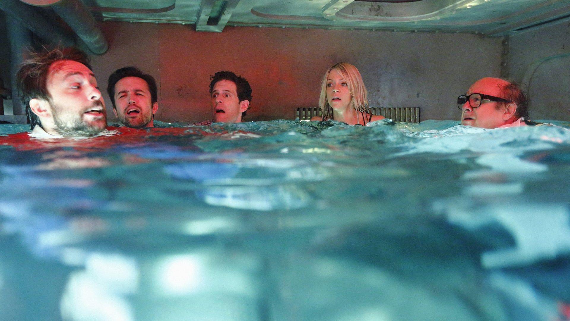 Drift Open Water 2 Adrift