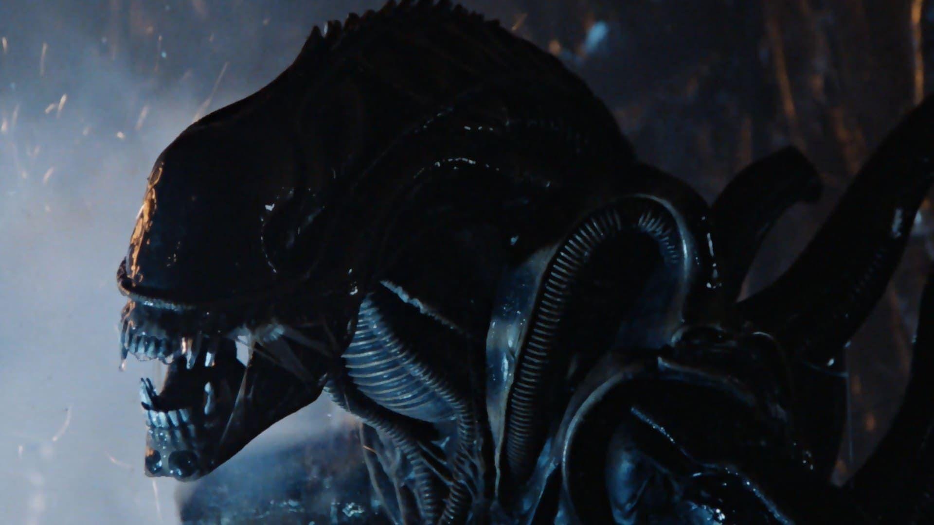 Evolution In Alien Movies