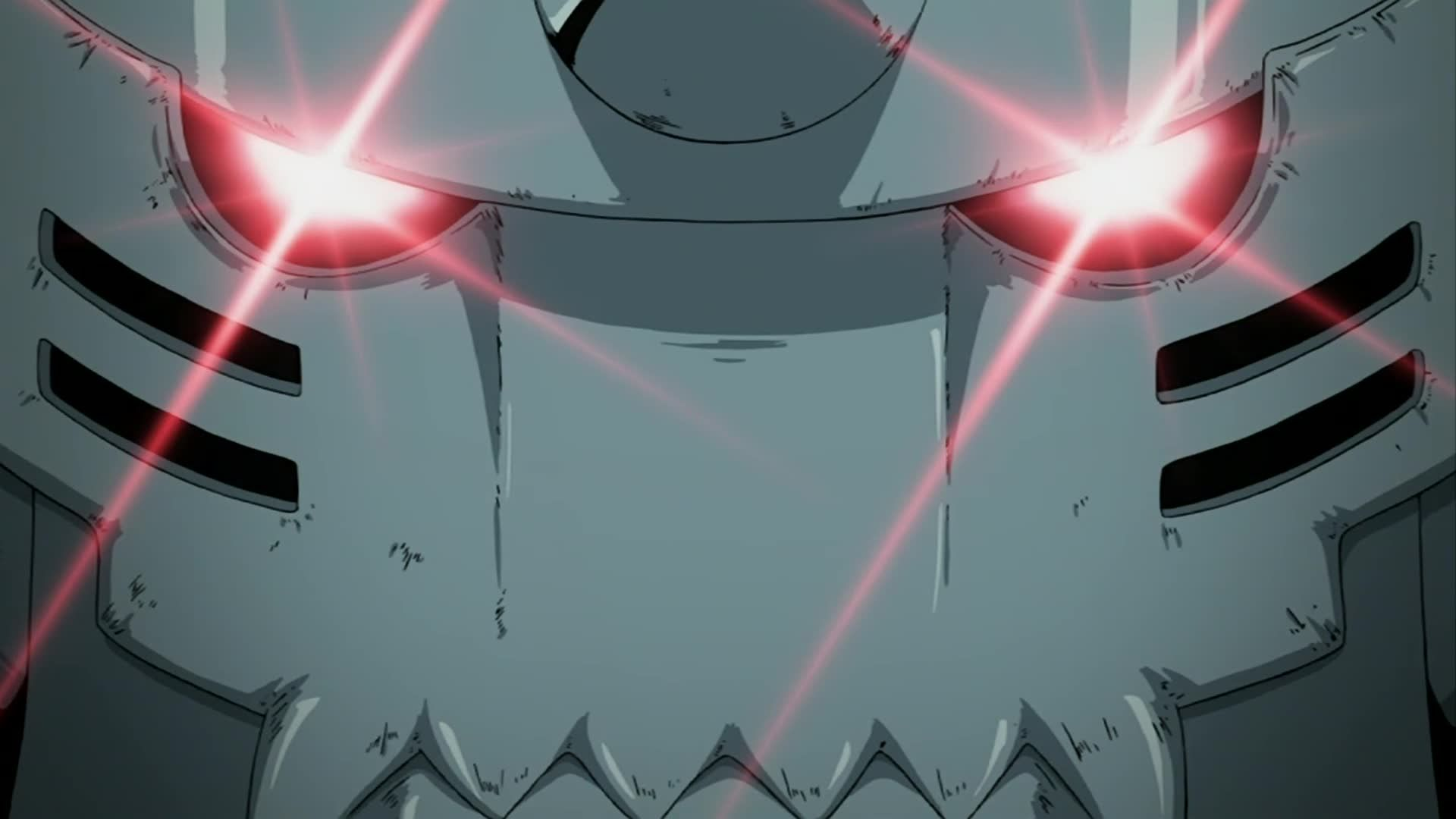 Eyes Full Metal Alchemist