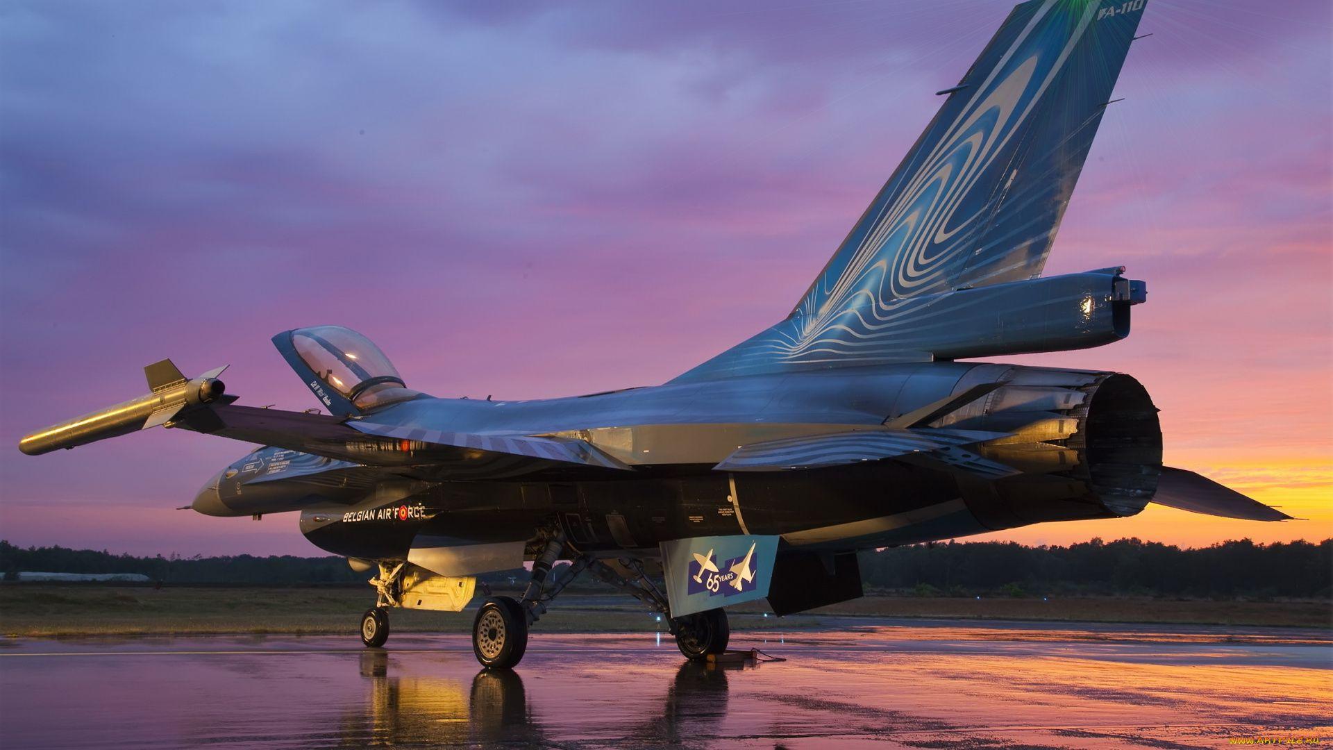 F16 Is A Beautiful Plane