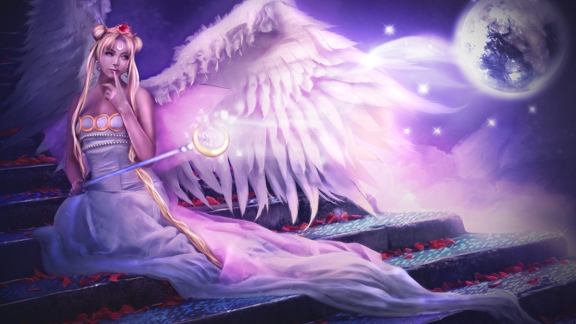 Fantastic Pictures Of Angels