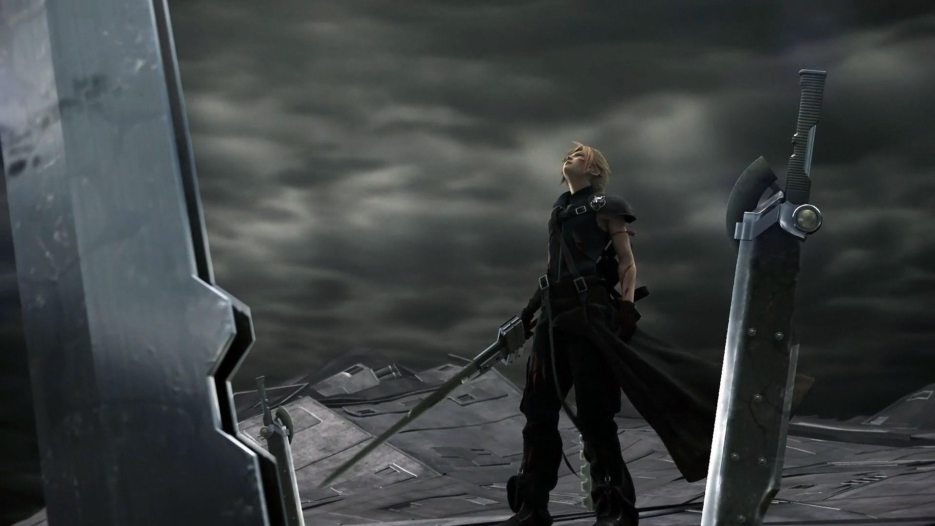 Final Fantasy 7 Pictures