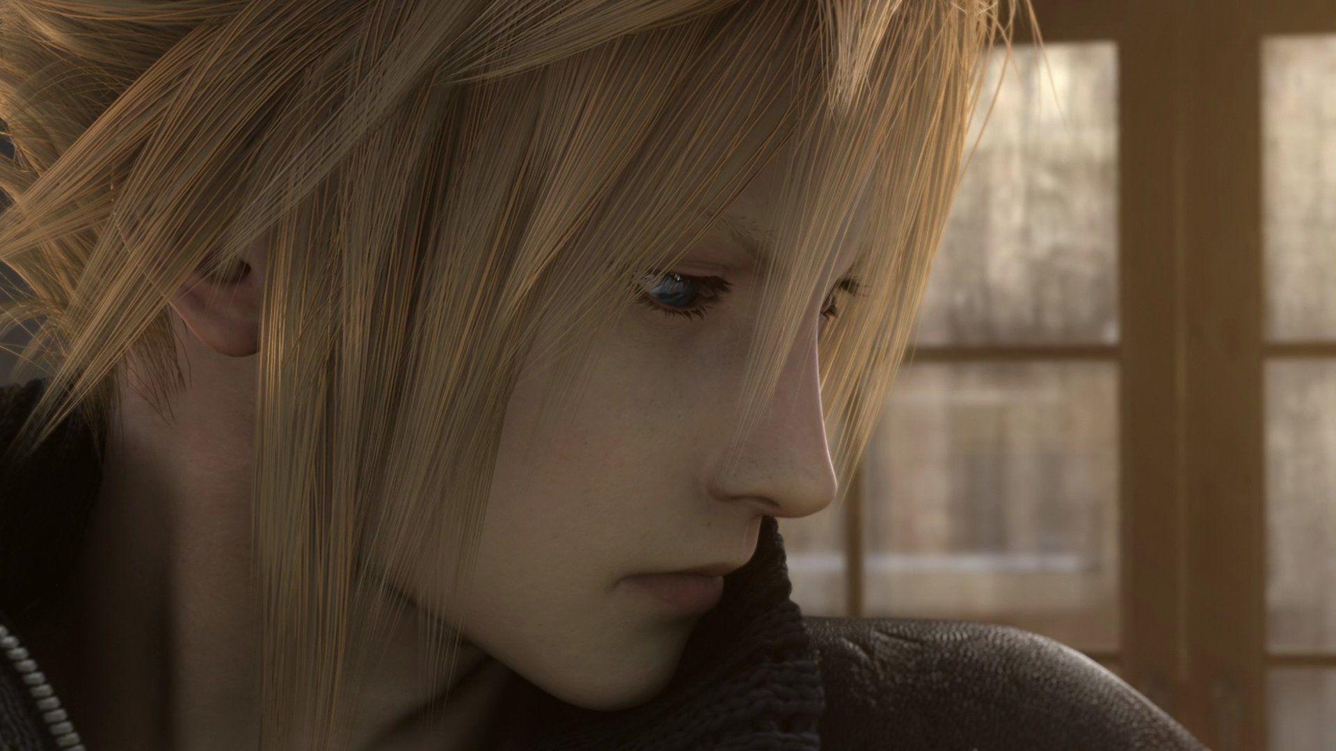 Final Fantasy Vii Advent Children Pictures