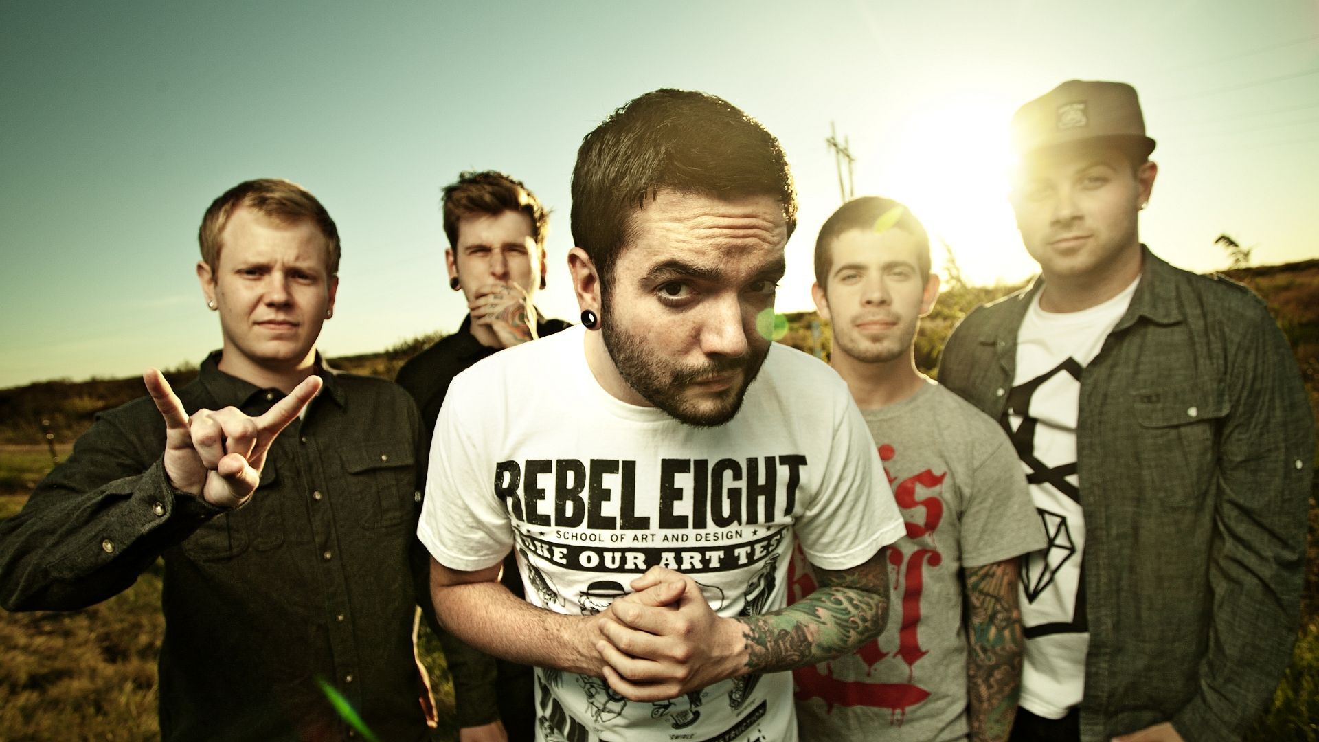 Group A Day To Remember