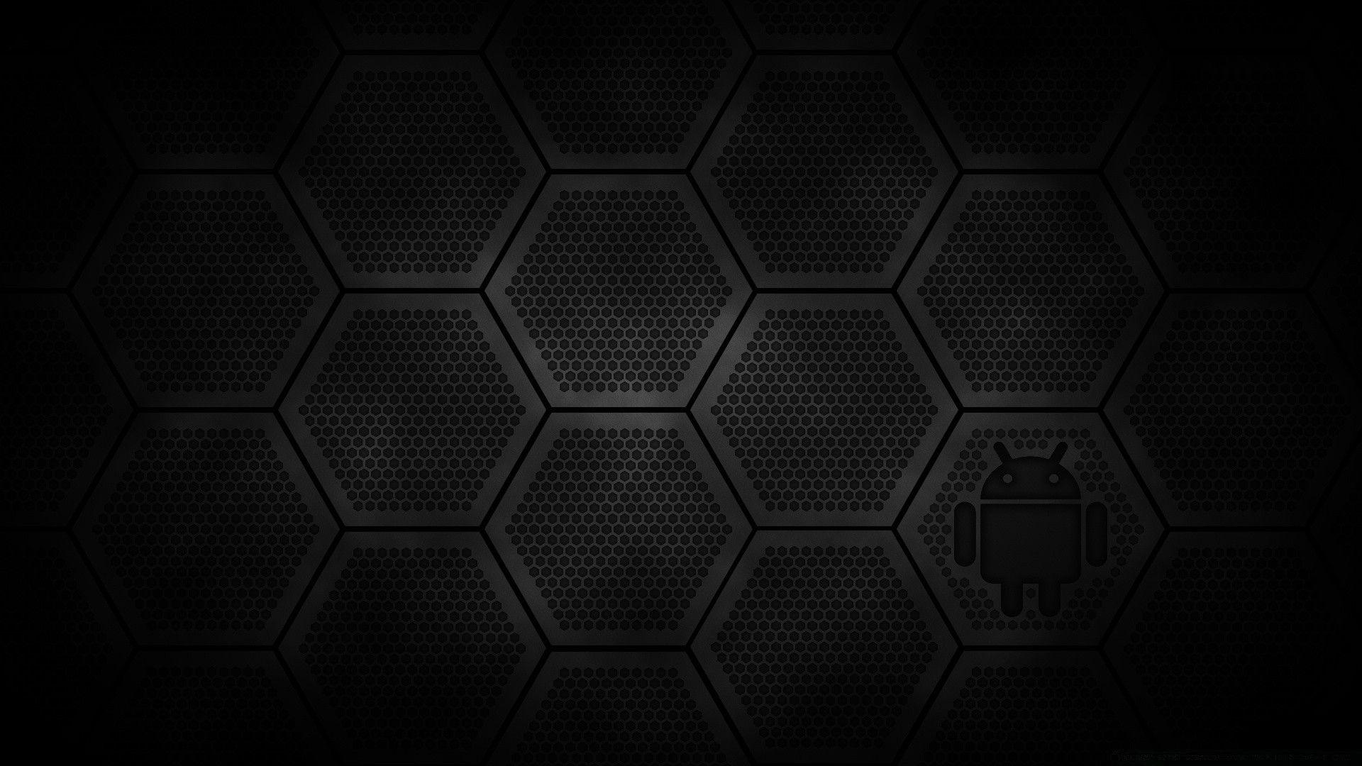 Hexagons 1920x1080