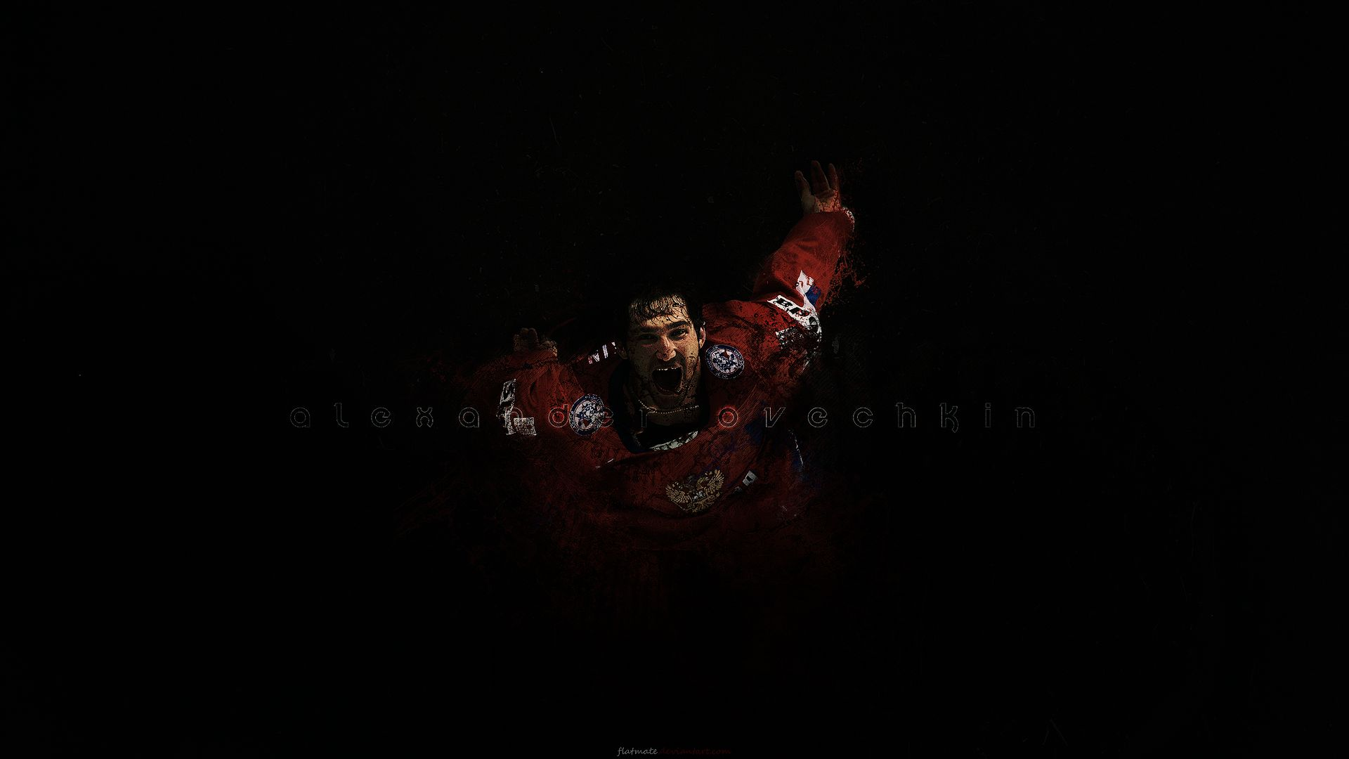 Hockey Ovechkin Wallpapers 1