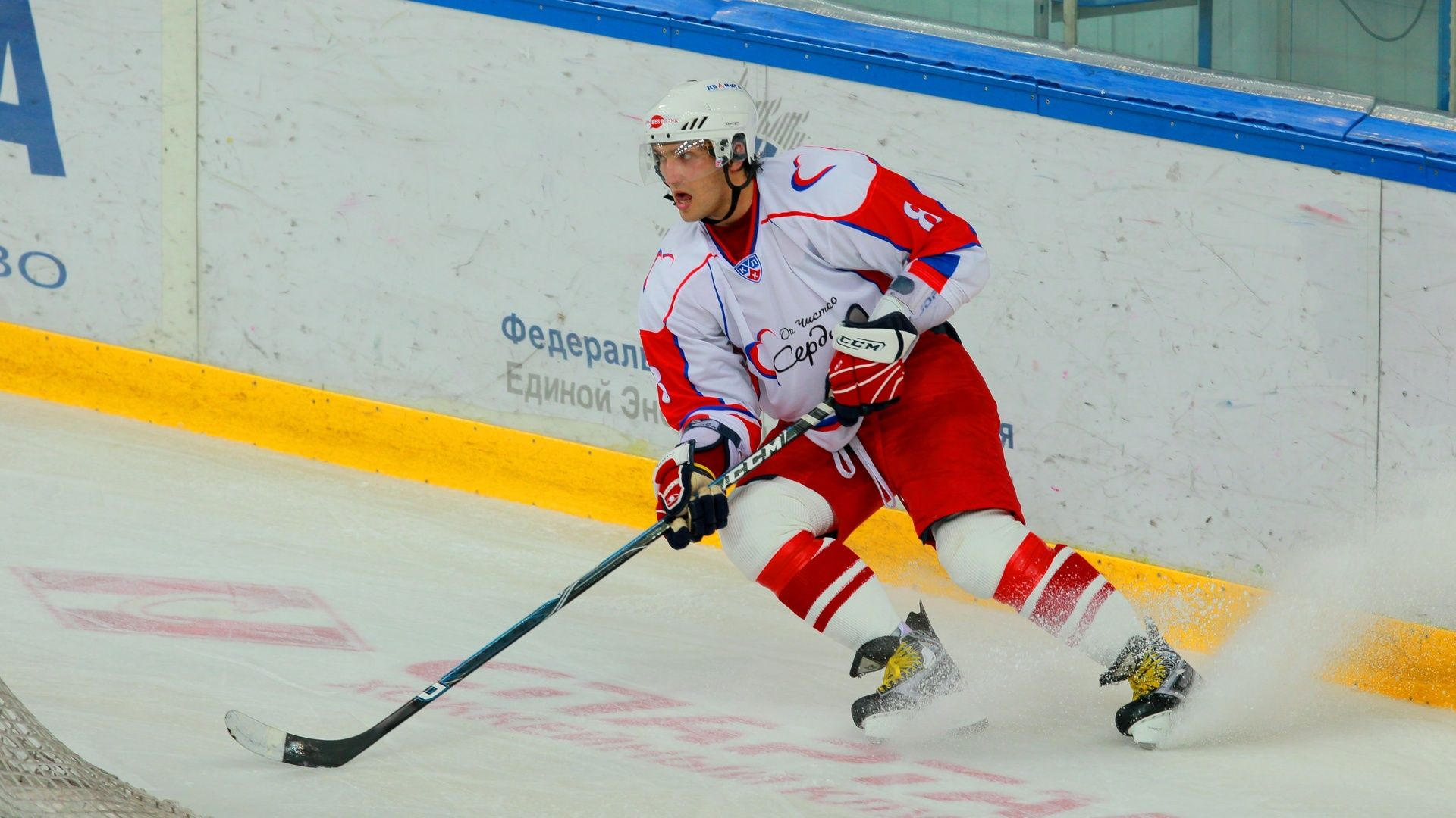 Hockey Ovechkin