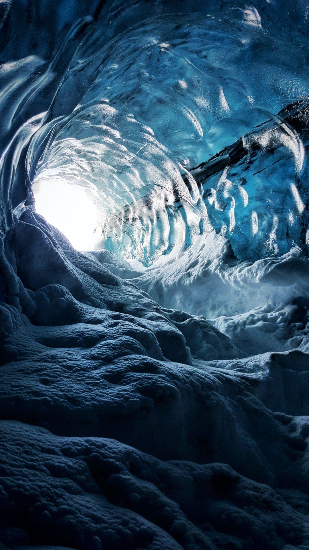 Ice Caves Mendenhall