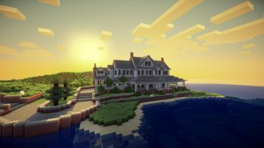 Images Minecraft Background