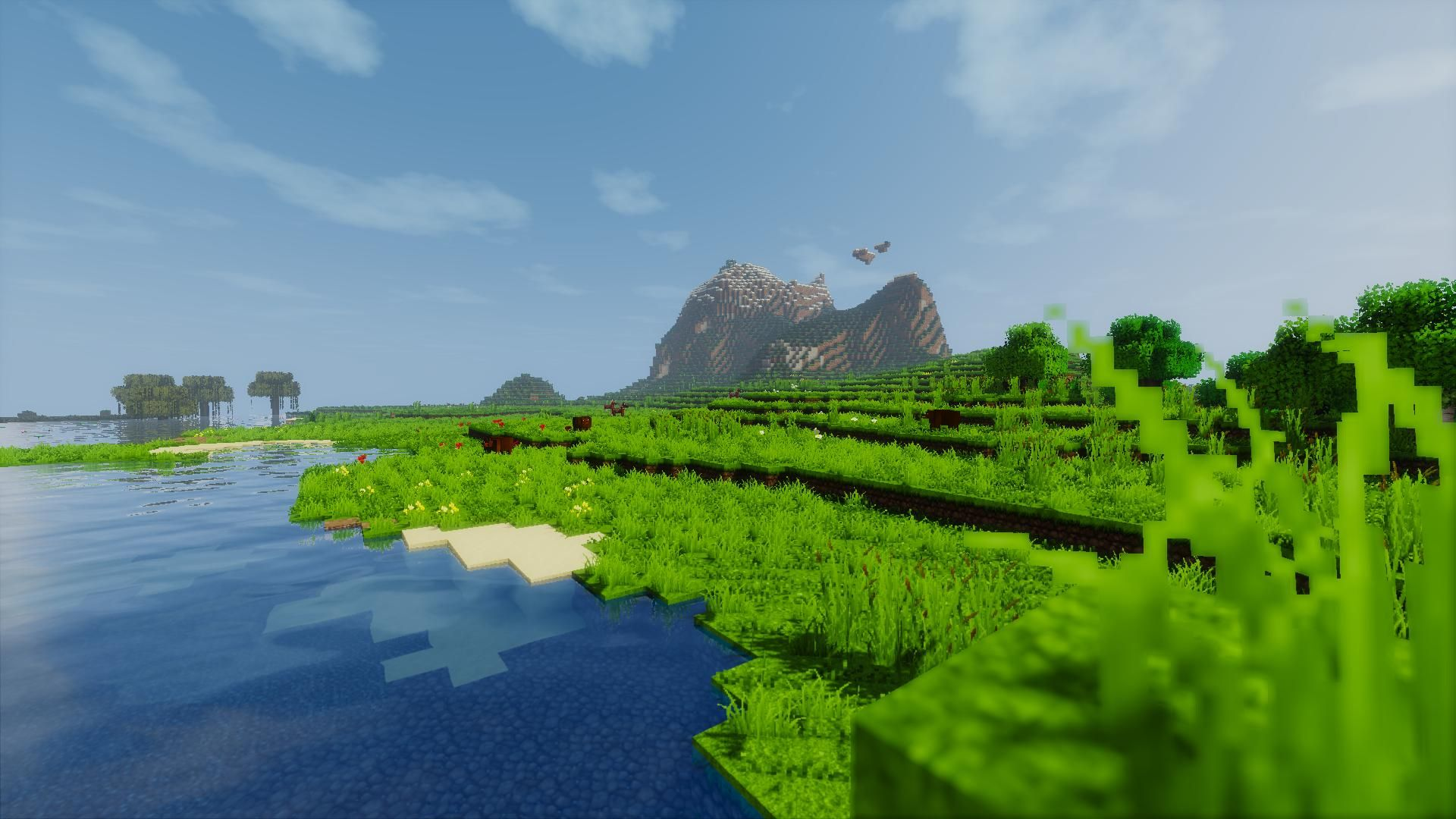 Images Minecraft Background