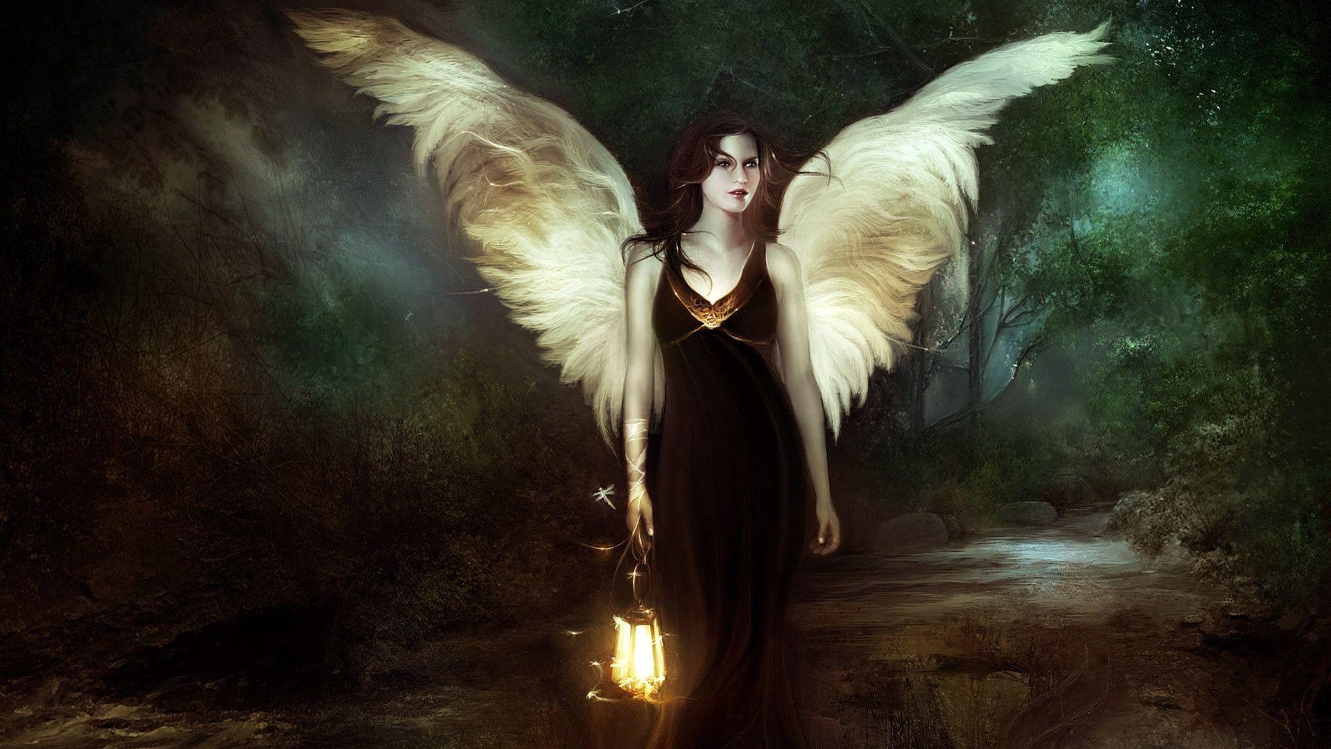 Images Of Fantasy Angels