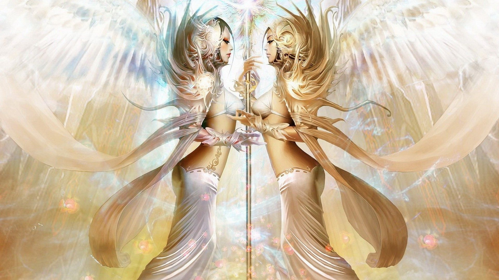 Images Of Fantasy Angels