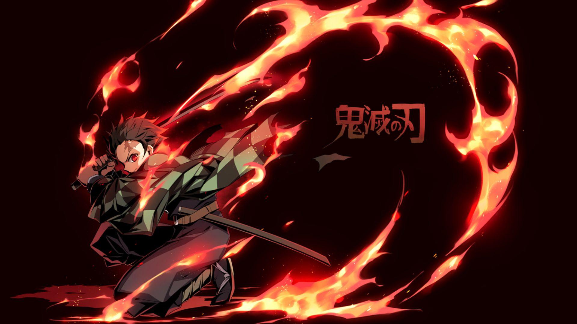 31 Demon Slayer Kimetsu No Yaiba Wallpapers Wallpaperboat