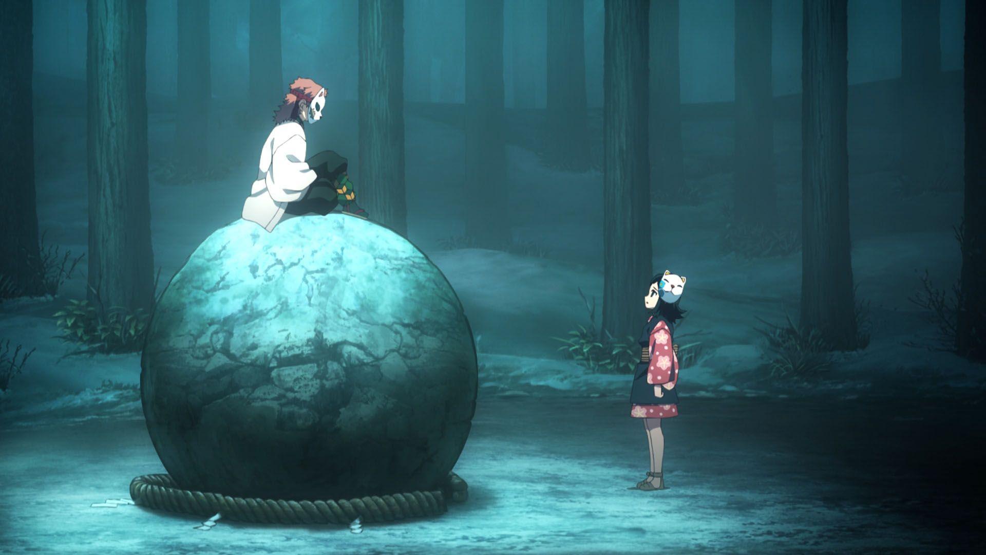 Kimetsu No Yaiba Anime