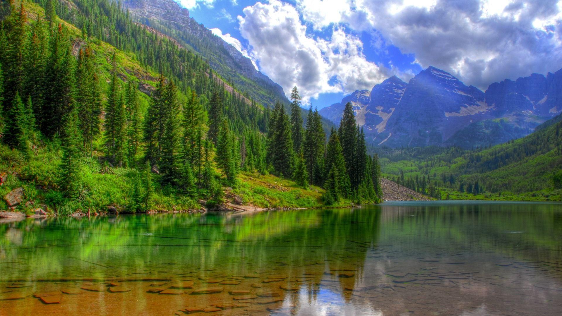 Lake Baikal Pictures