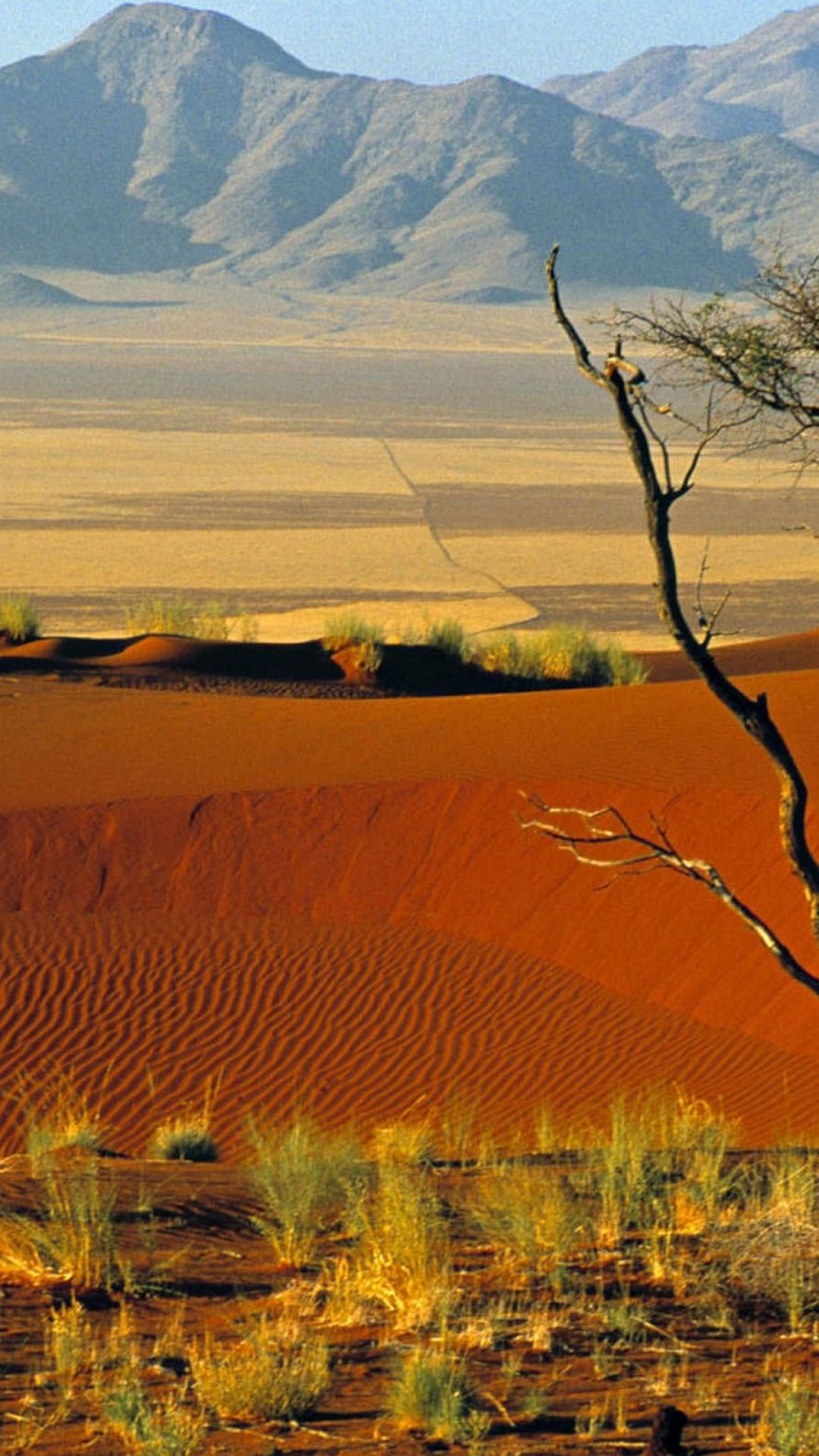 Landscapes Of Africa Photo