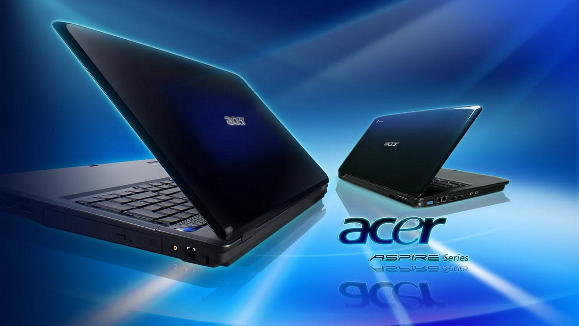 Laptop Acer Aspire 7736