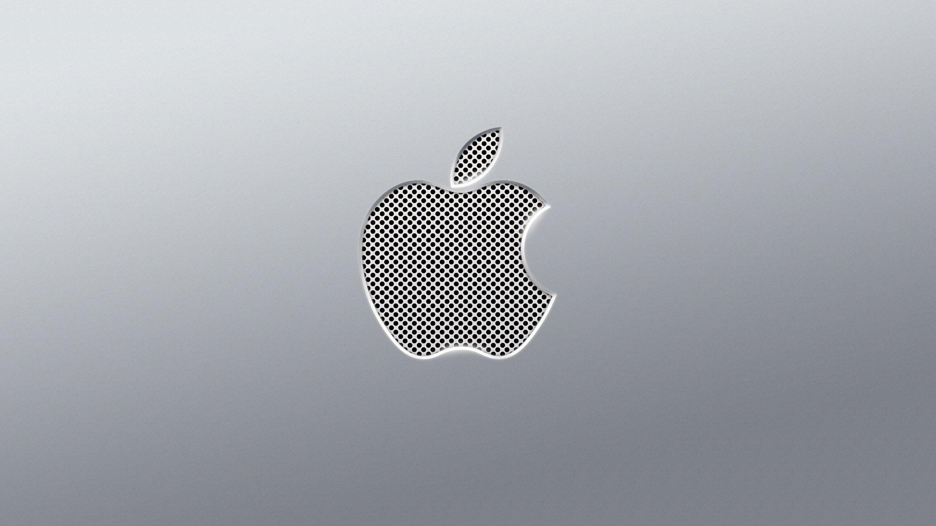 Logo Iphone Apple Wallpaper