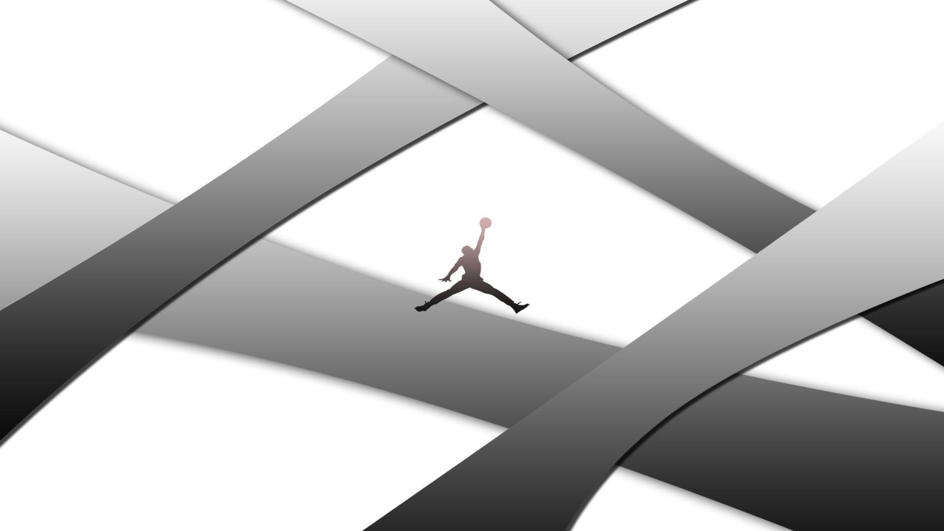 Logo Jordan Wallpaper