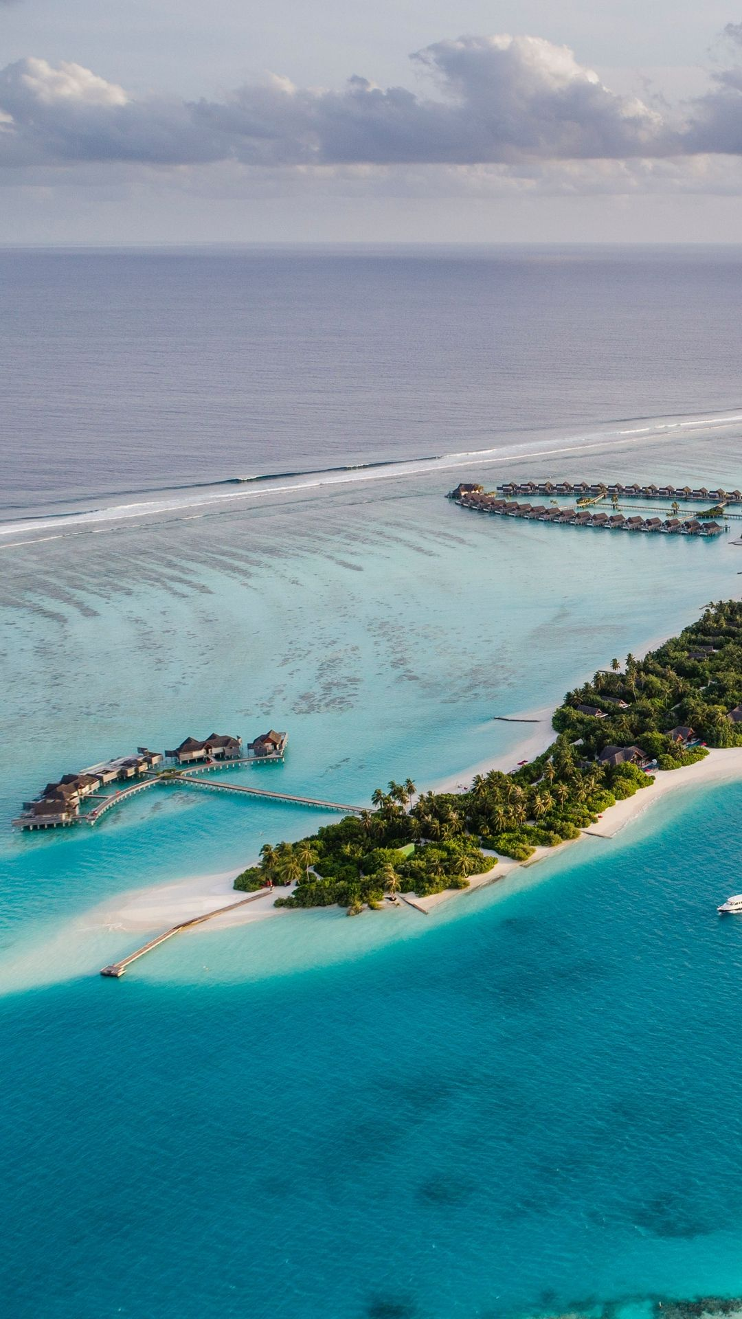 Maamigili Maldives