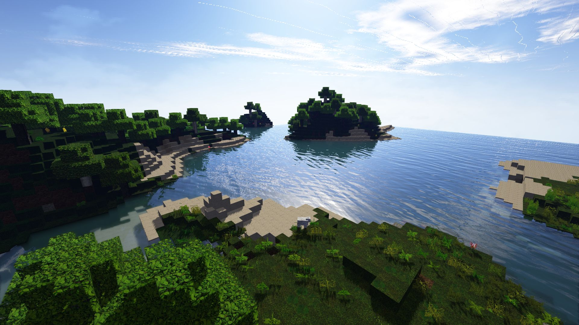 40 Amazing Minecraft Backgrounds Wallpaperboat