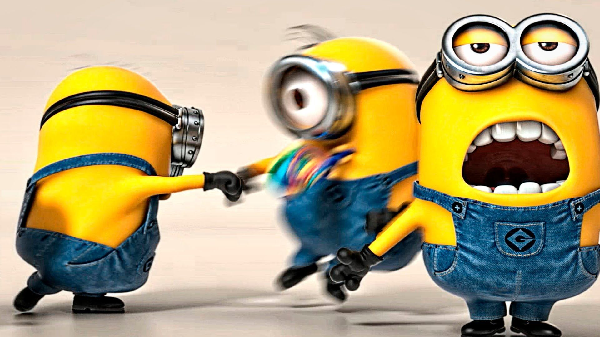 Minions Pictures