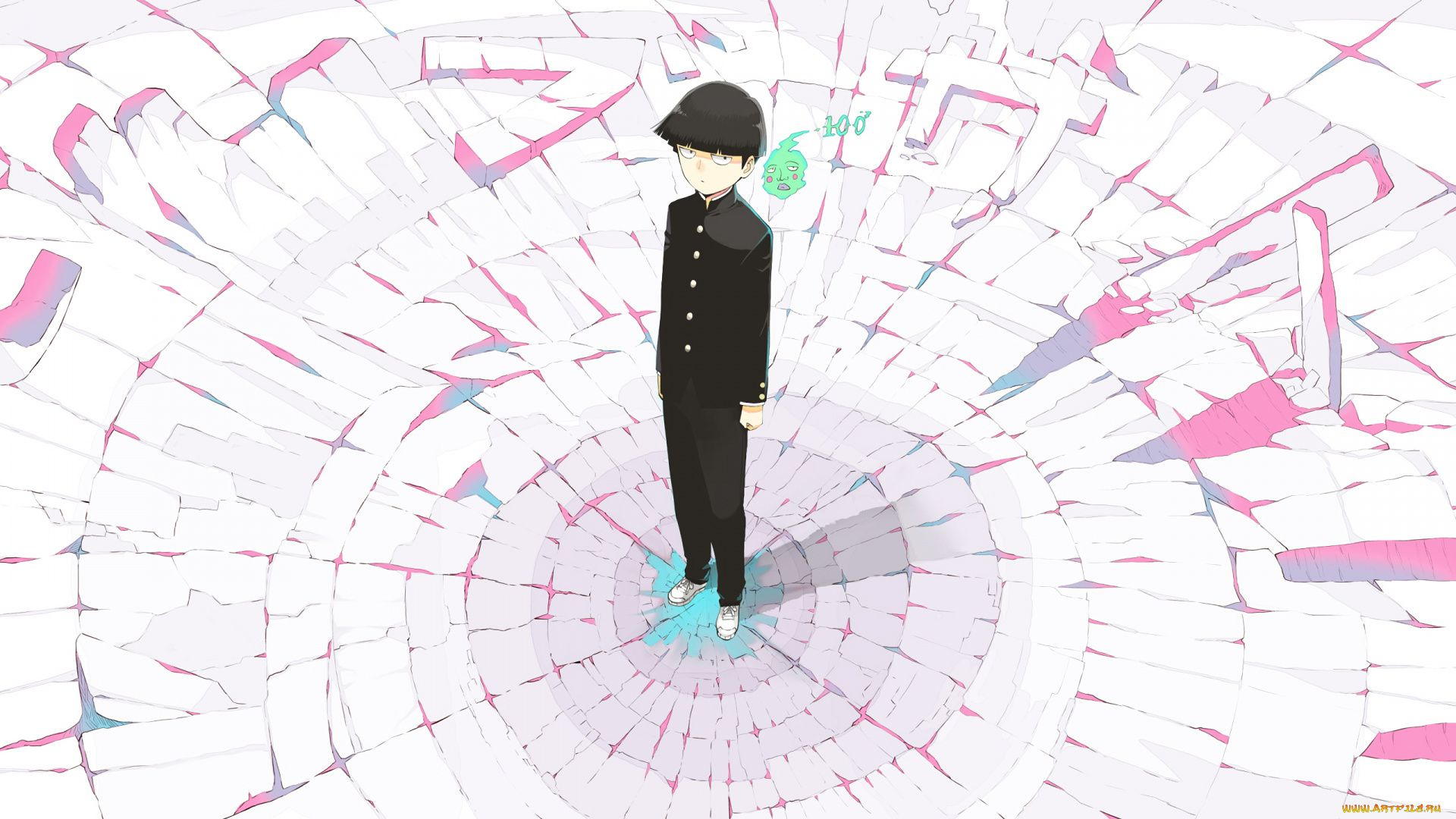 Mob Psycho 100 2 Opening Theme