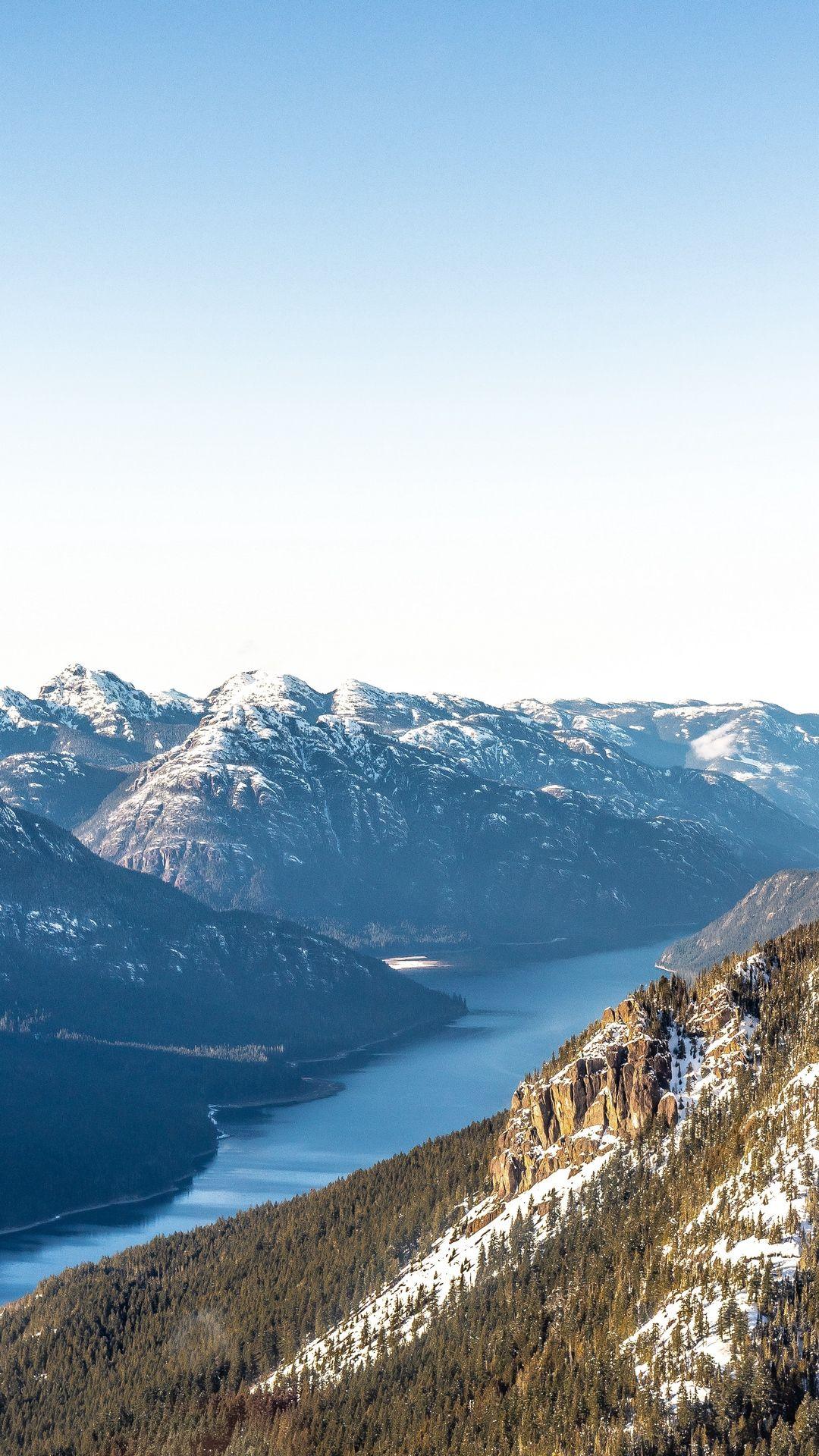 Mountain Baldo