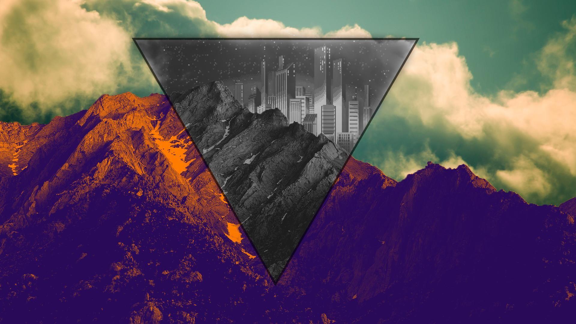 Mountain Wallpapers 4k