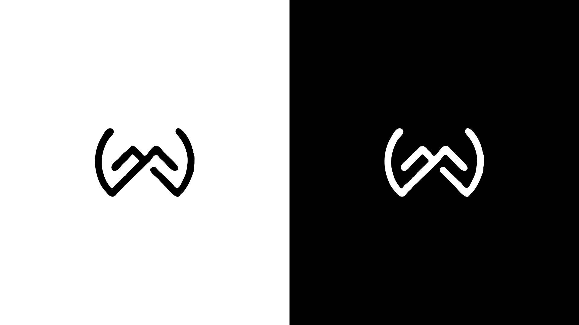 Mw Logo Monogram