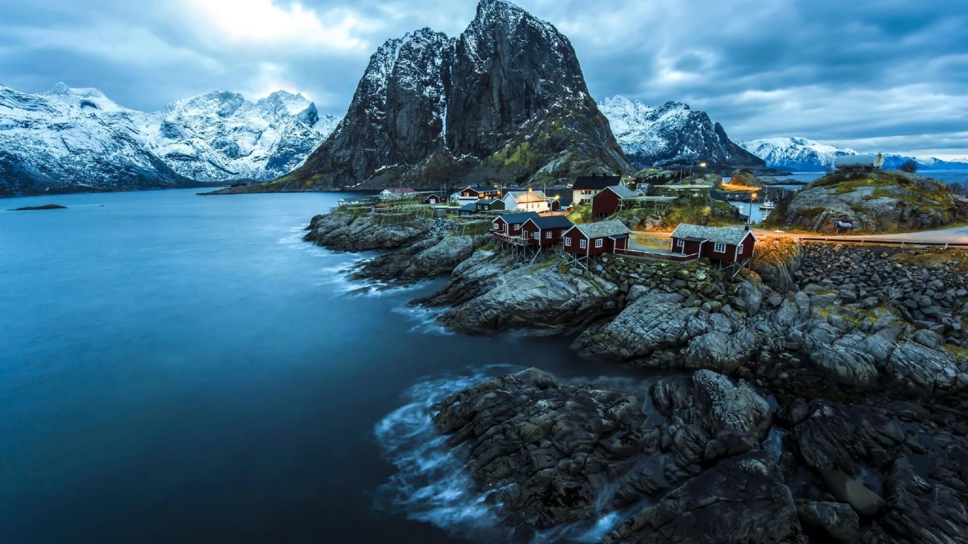 Nature Norway Photo