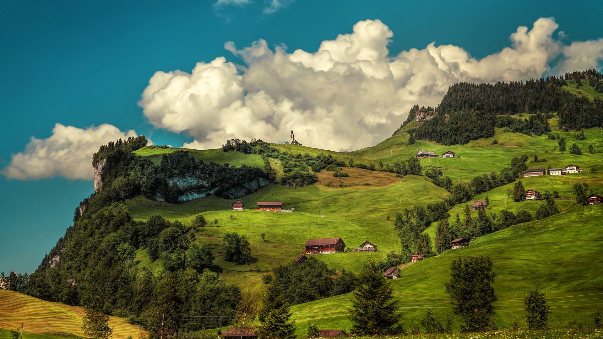 Nature Pictures Switzerland