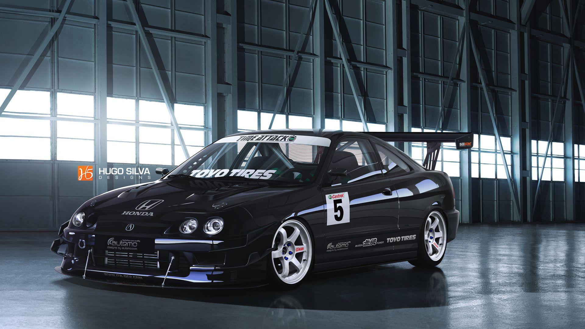Nissan Skyline R34 Stens