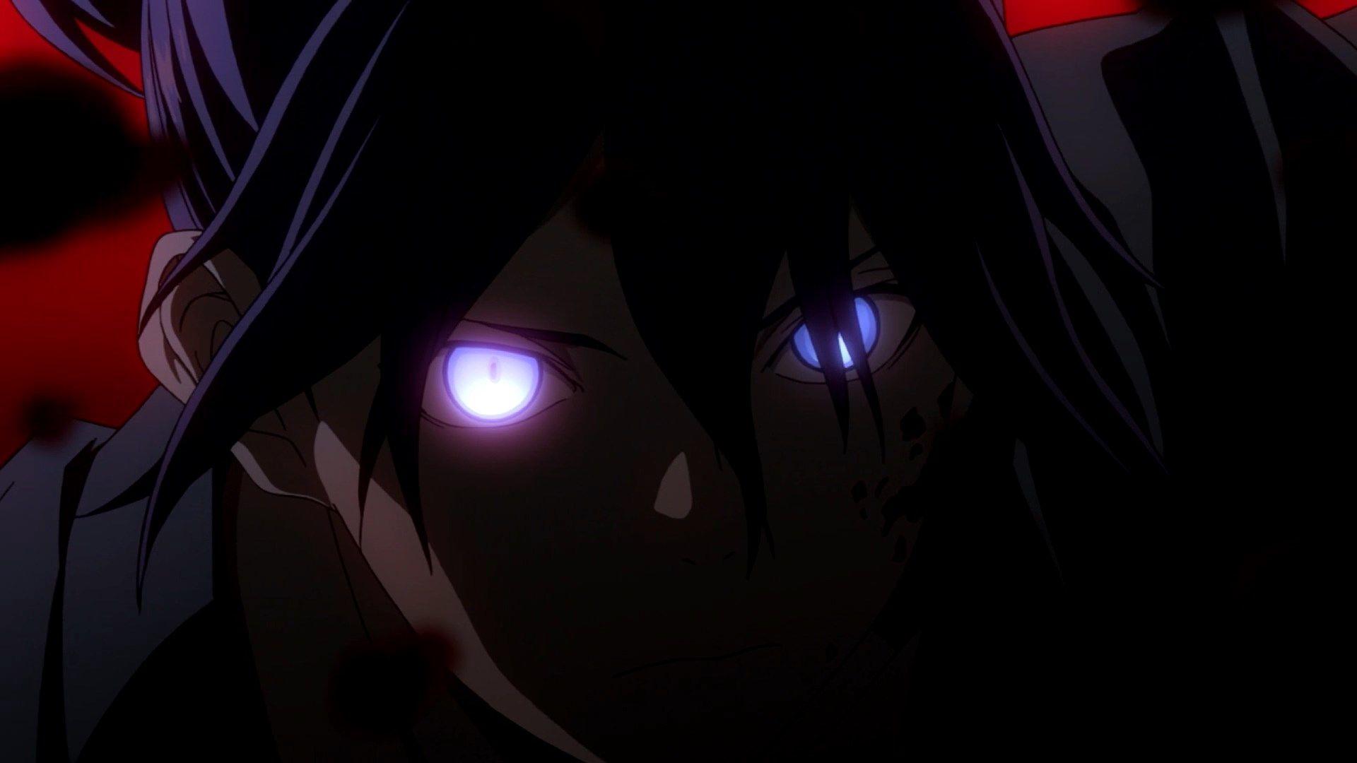 Norigami Yato Evil
