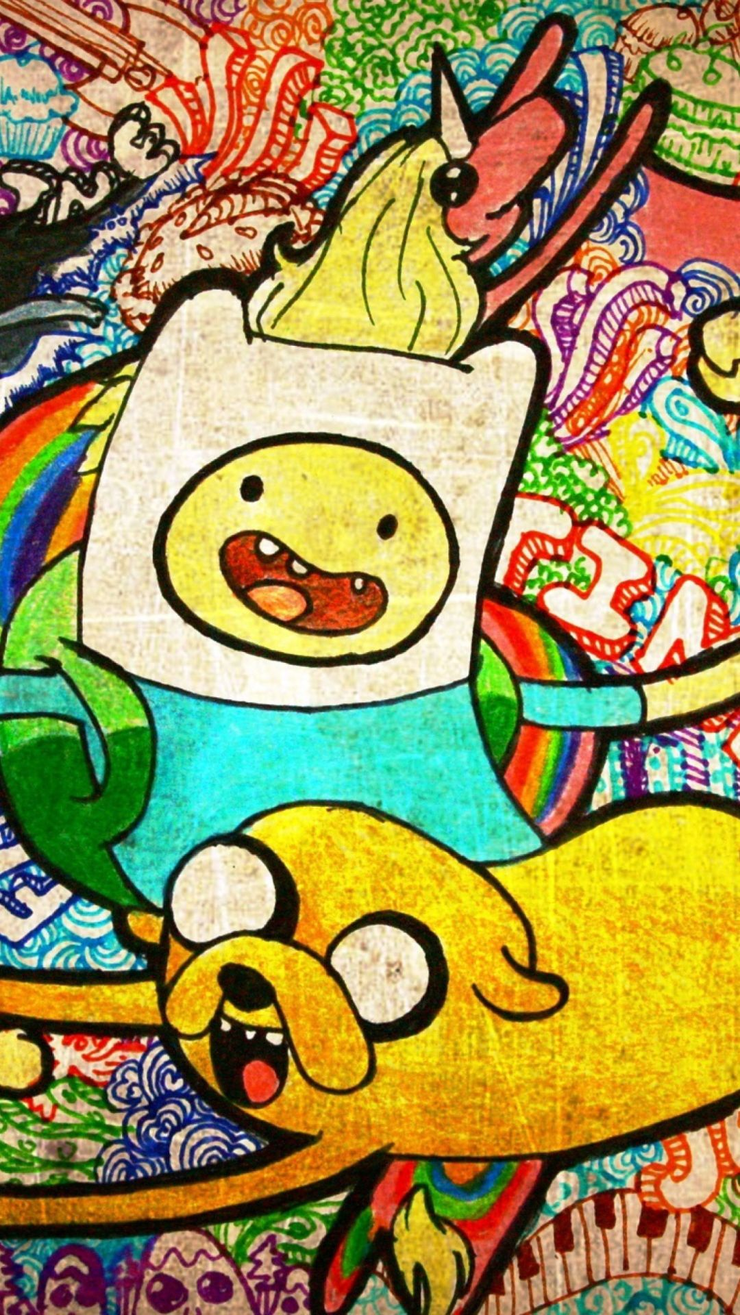 Of Wallpapers Images Adventure Time